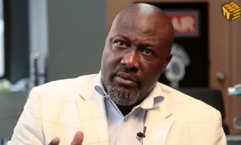 Certificate scandal: Melaye sues Sahara Reporters N5 billion
