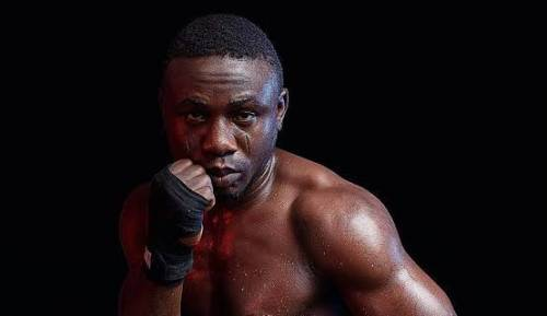 Gunmen Attack Nigerian Boxing Champion Shortly After Receiving N10m Cheque From Governor