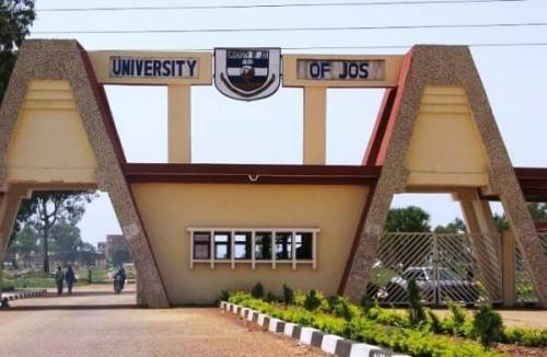 Double Tragedy As UNIJOS VC Loses Son, Female Student Found Dead In Hostel