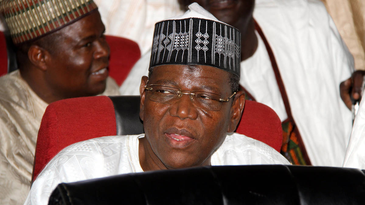 Former Governor Lamido and sons granted bail for charges of corruption