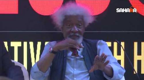 RUGA Is An Explosive Issue, Cattle Can't Be More Important Than Humans - Prof. Wole Soyinka