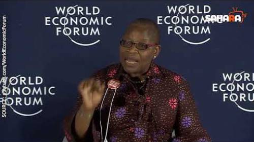 Nigerians Are The Academia In South Africa, Not Criminals - Oby Ezekwesili