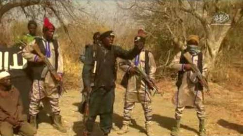 Abubakar Shekau's Faction Of Boko Haram Releases Video Showing Signs Of Desperation As A Consequence