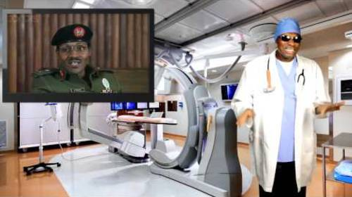 Dr. Damages Episode 158: Jonathan's Assets: Dr. Abati Asked To Swear By Okija Shrine