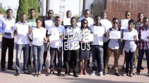 Bayelsa Medical Students Decry Neglect In Russia, Have Not Received Stipends In 14 Months